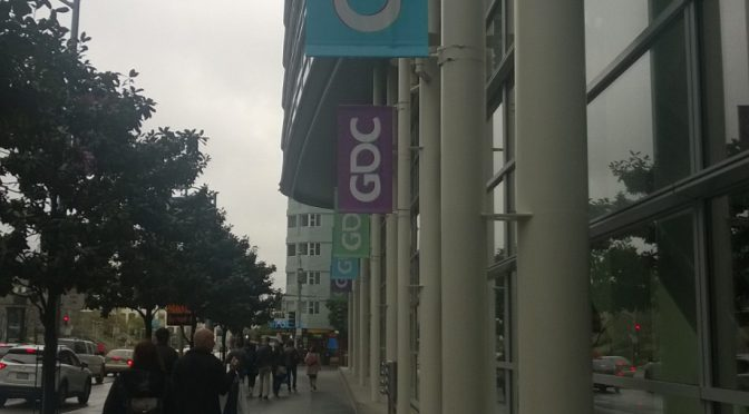 The GDC week and all that's new in technology